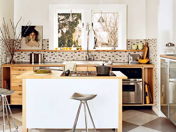 Kitchen Backsplash No Tile 177 best cozinha images on pinterest   kitchen, modern kitchens